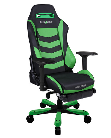 DXRacer Iron Series OH/IS166/NE/FT Gaming Chair