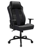 Image of DXRacer Boss Series OH/BE120/N  Black Gaming Chair