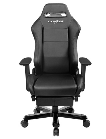 DXRACER OH/IB03/N/FT Iron Series Gaming Chair