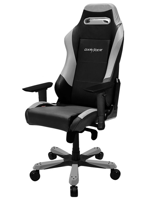 DXRacer Grey Iron Gaming Chair OH/IB11/NG