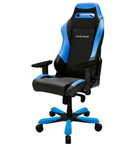 DXRacer Gaming Chair OH/IB11/NB Iron Series