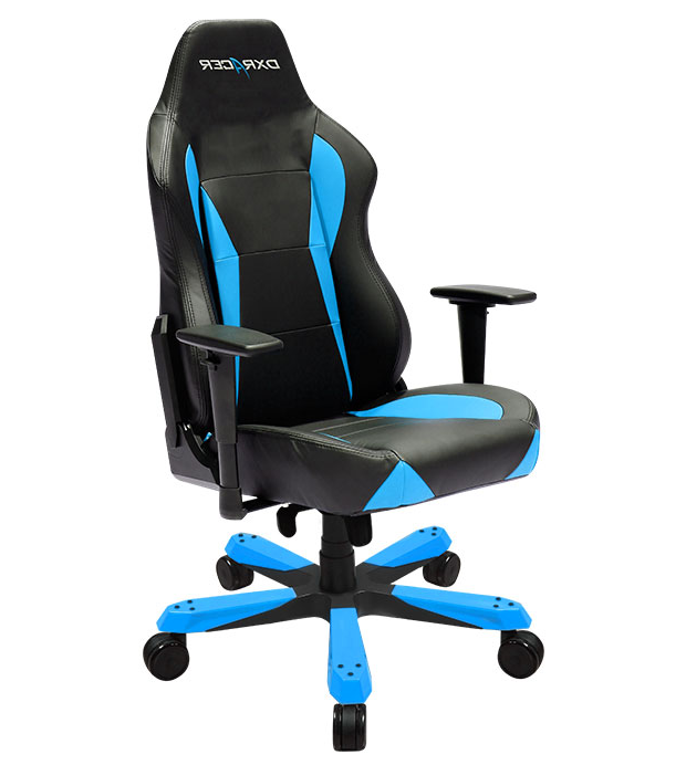 DXRACER OH/WY0/NB Gaming Chair