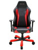 Image of DXRacer OH/WY0/NR Wide Series Red Gaming Chair