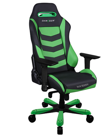 DXRACER Iron Series OH/IB166/NE Gaming Chair