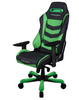 Image of DXRACER Iron Series OH/IB166/NE Gaming Chair