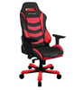 Image of DXRacer Iron Series OH/IB166/NR Gaming Chair