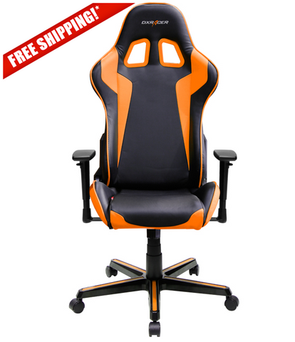 DXRACER Formula Series OH/FH00/NO Gaming Chair