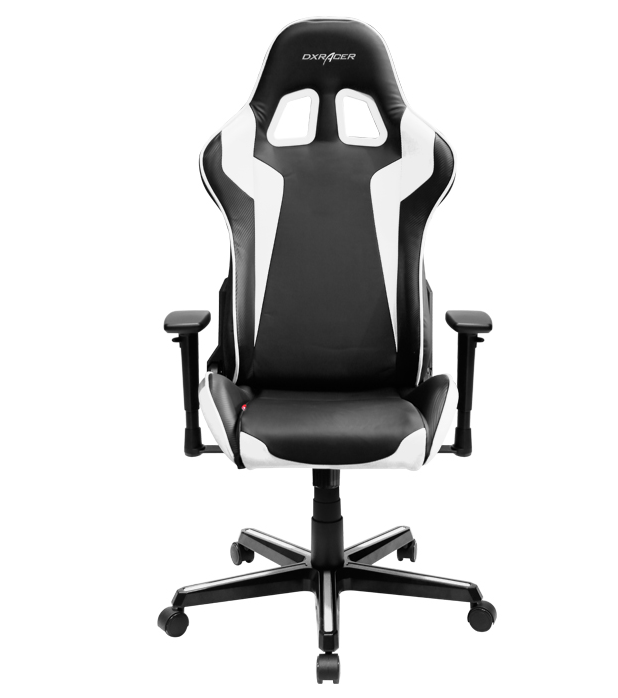 dxracer formula series oh/fh00/nw gaming chair | champs chairs