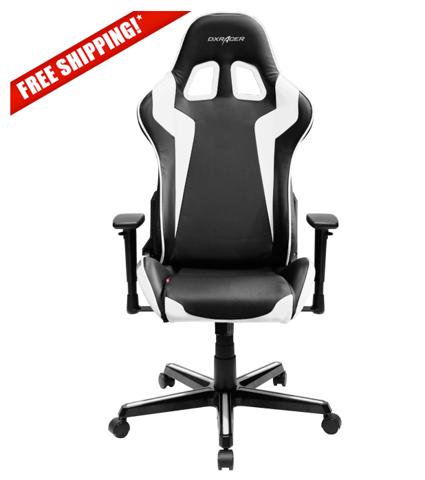 DXRACER Formula Series OH/FH00/NW Gaming Chair