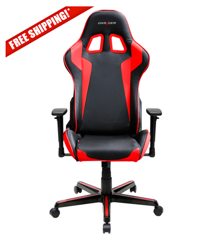 DXRACER Formula Series OH/FH00/NR Gaming Chair