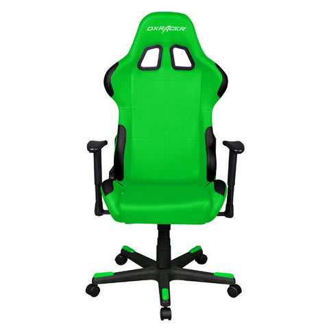 DXRACER Formula Series OH/FD99/EN Green Gaming Chair
