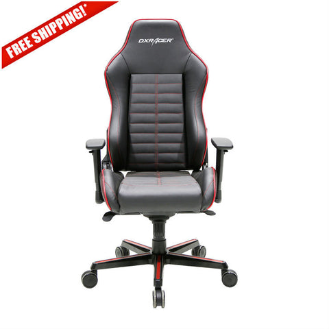 DXRacer Drifting Series OH/DJ188/NR Red  Gaming Chair