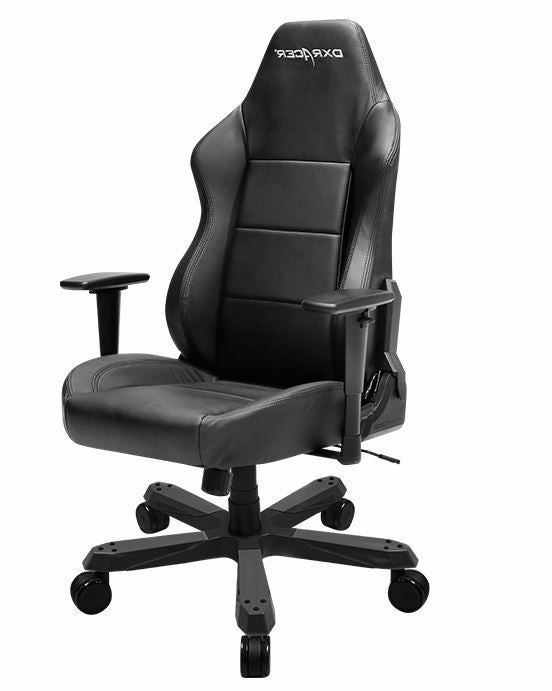 DXRacer Wide Series OH/WZ03/N Black Gaming Chair
