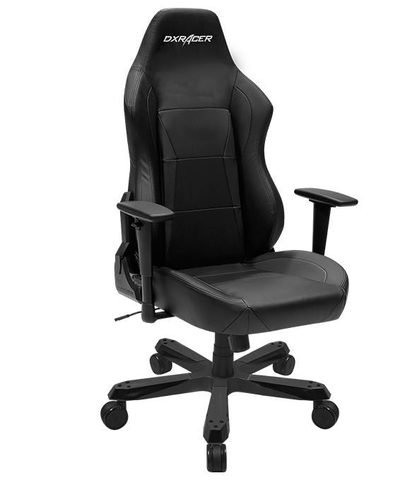 DXRacer Wide Series OH/WZ0/N Black Gaming Chair