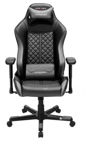 DXRACER OH/DF73/NG Drifting Series Gaming Chair