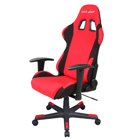 DXRACER Formula Series OH/FD01/RN Gaming Chair