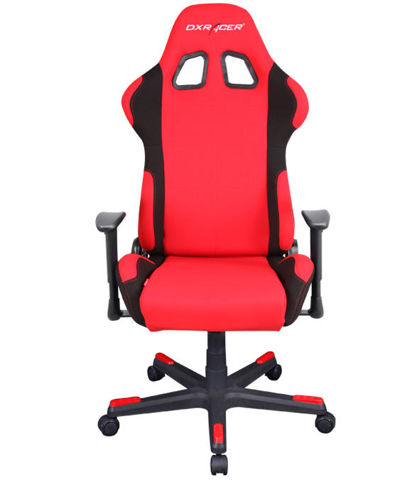 Dxracer Formula Series Oh Fd01 Rn Gaming Chair Champs Chairs
