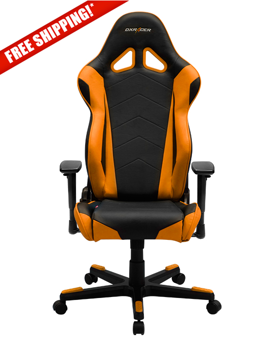DXRACER Racing Series OH/RE0/NO Gaming Chair