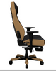 Image of DXRacer Classic Series OH/CS120/N/FT Gaming Chair