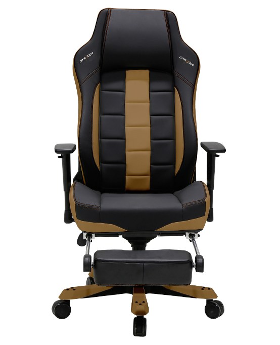 DXRacer Classic Series OH/CS120/N/FT Gaming Chair