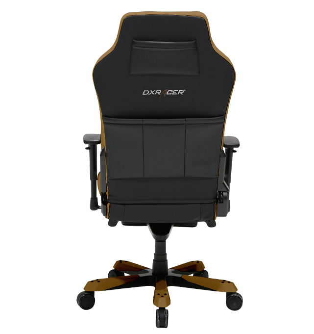 DXRacer Classic Series OH/CA120/N Gaming Chair