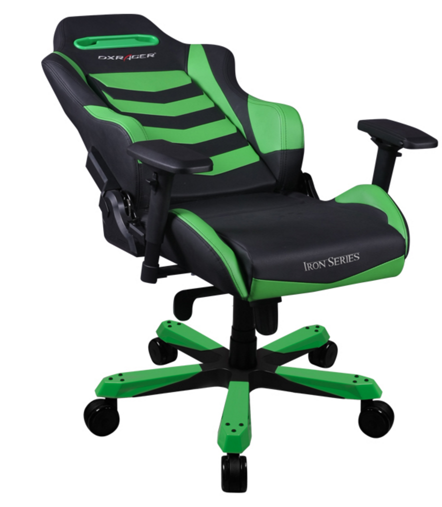 Series Dxracer Iron Ohis166ne Gaming Chair SVzUMp