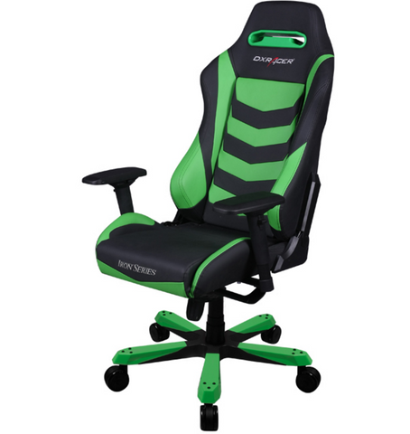 DXRACER Iron Series OH/IS166/NE Gaming Chair