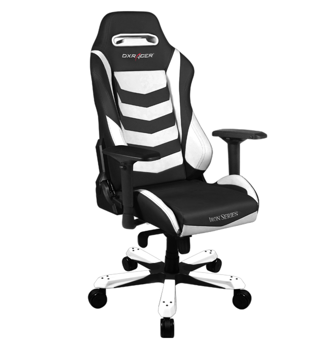 DXRACER Iron Series OH/IS166/NW Gaming Chair