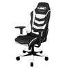 Image of DXRACER Iron Series OH/IS166/NW Gaming Chair