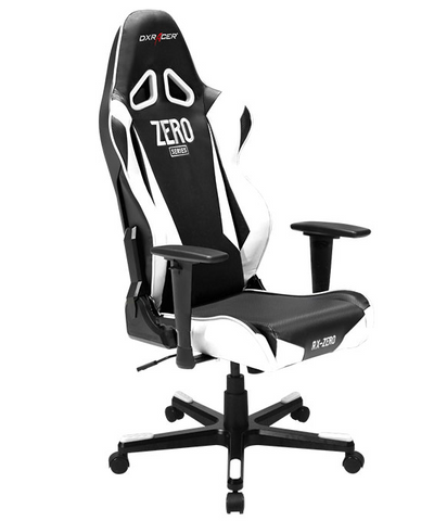 DXRacer Racing Series OH/RB1/NW Gaming Chair