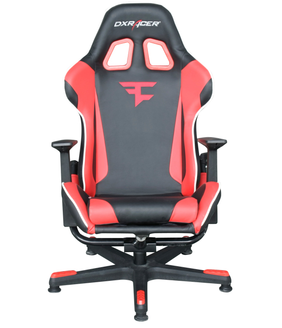 Image Result For Gaming Chair Black And White