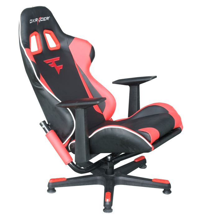 DXRACER FAZE Console Gaming Chair