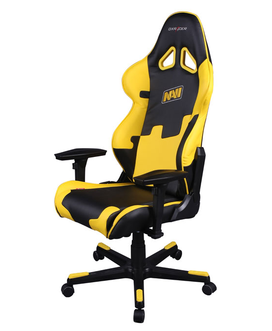 DXRacer Natus Vincere OH/RE21/NY/NAVI Gaming Chair