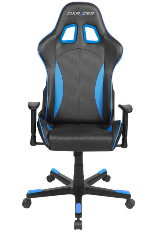 Dxracer Formula Series Oh Fe57 Nb Gaming Chair Champs Chairs