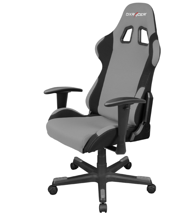 DXRACER Formula Series OH/FD01/GN Gaming Chair