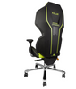 Image of E-Blue Mazer Yellow Gaming Chair