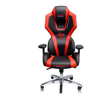 E-Blue Auroza X1 LED Red Gaming Chair