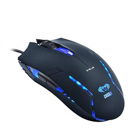 E-BLUE USA Cobra II Gaming Mouse