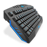 E-Blue Mazer FPS Special Ops Pro Mechanical Gaming Keyboard