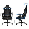 Image of Noblechairs EPIC Series PU Faux Leather