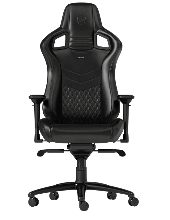 Admirable Noblechairs Epic Series Nappa Edition Gaming Chair Free Shipping Ibusinesslaw Wood Chair Design Ideas Ibusinesslaworg