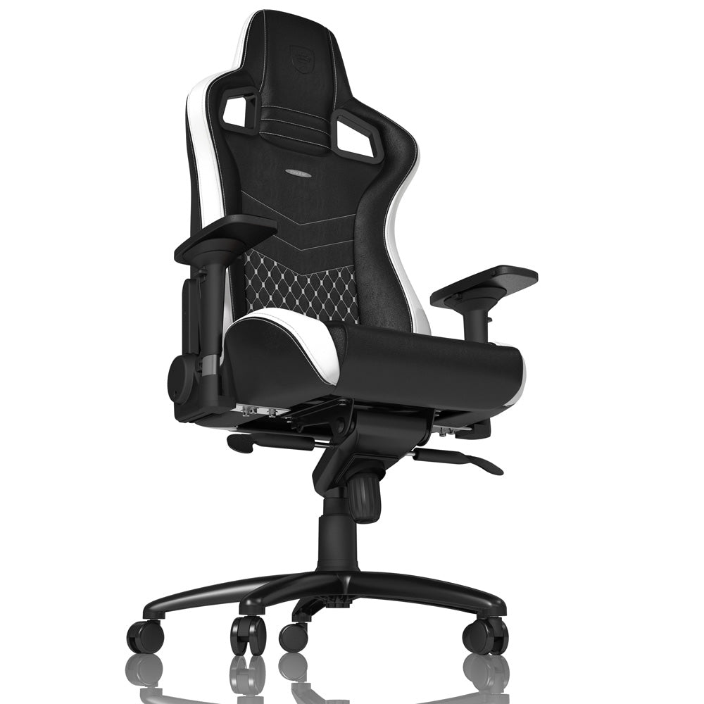 Noblechairs EPIC Series Real Leather
