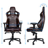 Image of Noblechairs EPIC Series Real Leather
