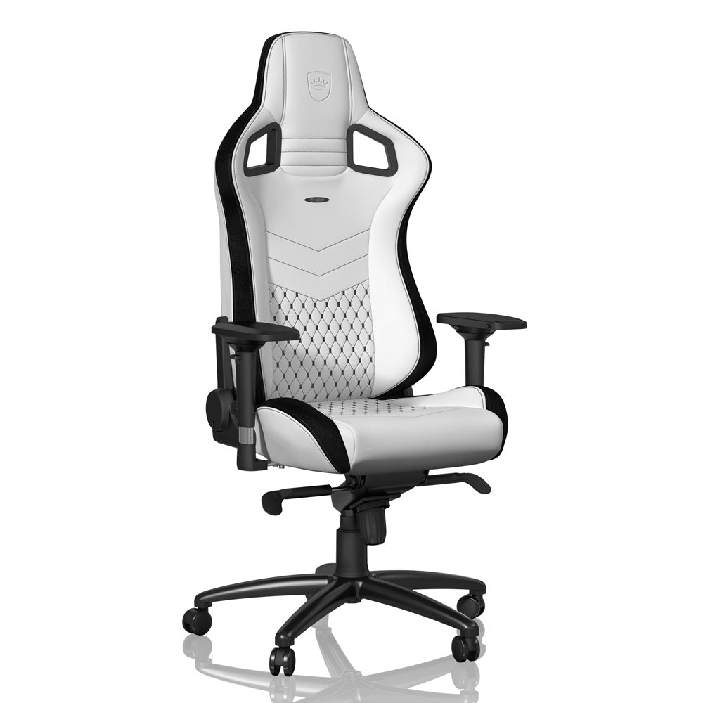 Noblechairs EPIC Series PU Faux Leather