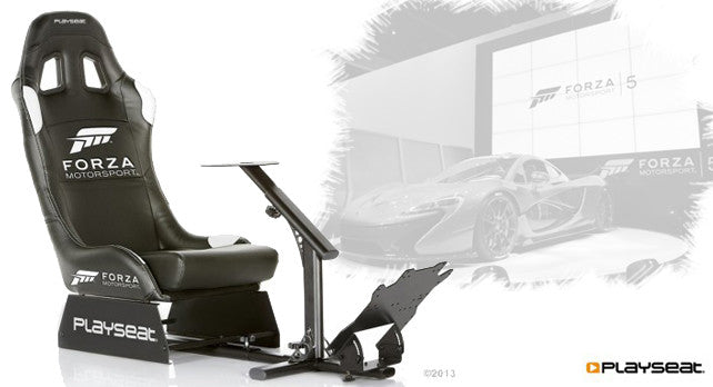 Playseat Evolution Forza Motorsports Racing Simulator