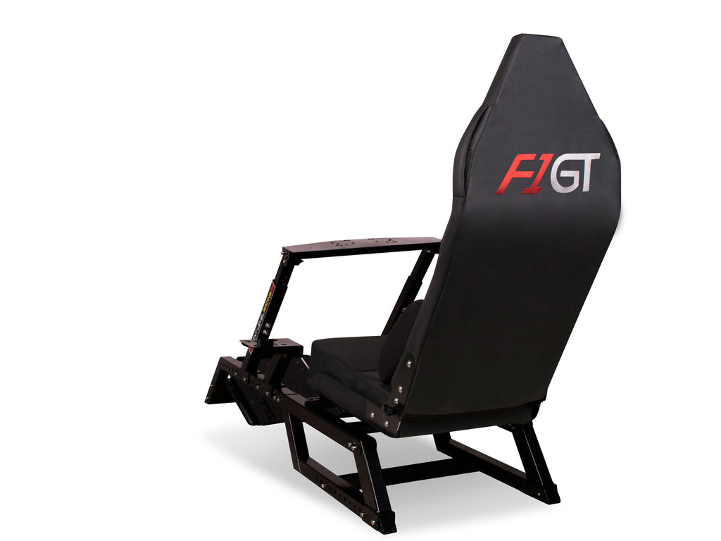 Next Level Racing F1GT Formula 1 and GT Simulator Cockpit