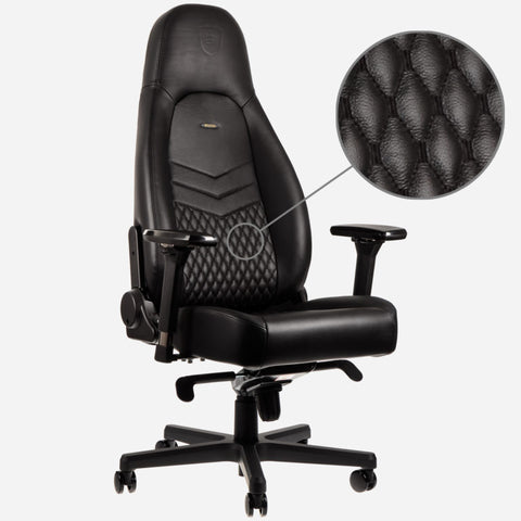 Noblechairs ICON Series REAL LEATHER