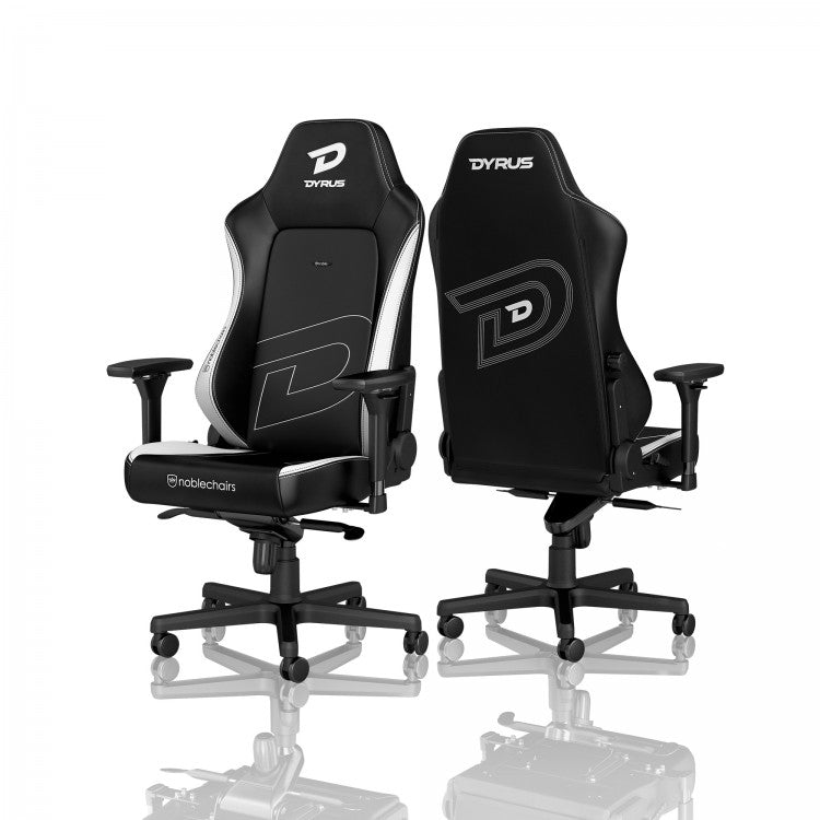 Noblechairs Hero Dyrus Edition Gaming Chair