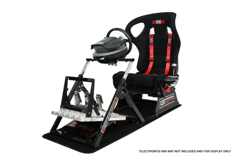 Next Level Racing GTUltimate V2 Racing Simulator Cockpit [PREORDER]