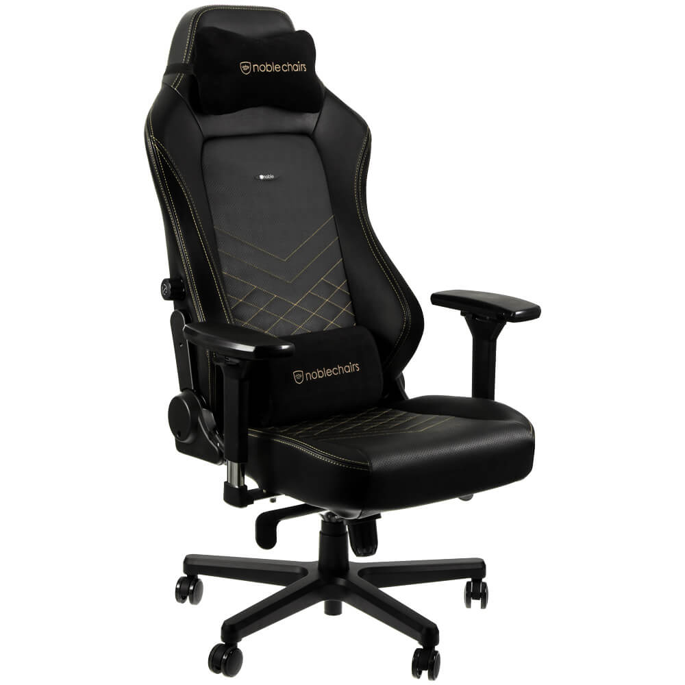 Noblechairs Hero PU Leather Gaming Chair